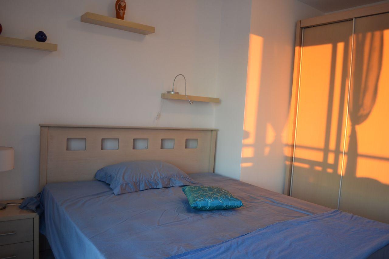 Продажа Недвижимость в Албании, Апартамент недорого на побережье Ионического моря с видом на остров Корфу