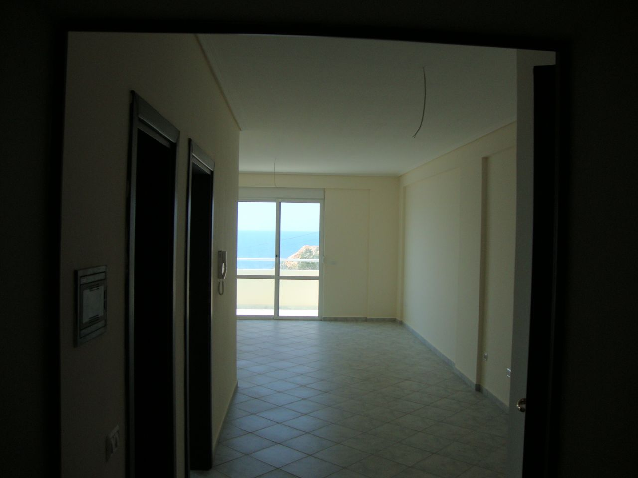 Apartment for sale in Saranda, close to the beach. Albania Real Estate in Saranda city.