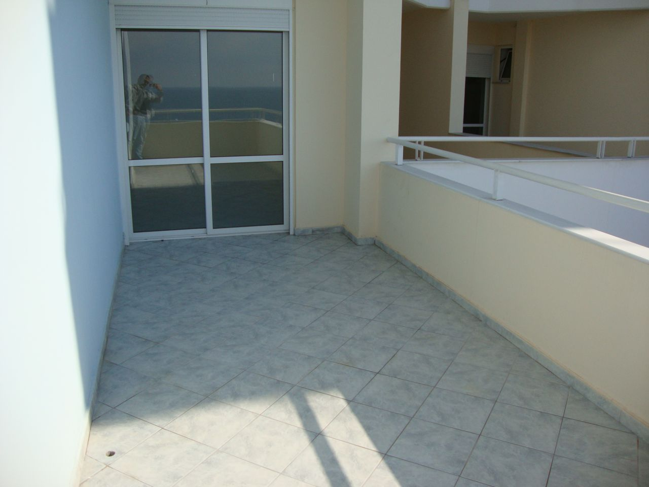 Apartment for sale in Saranda. Seaview apartments for sale in Albania.