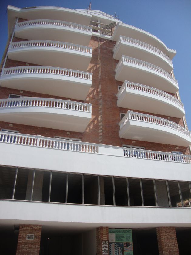 Two bedroom Apartment for sale in Saranda. Apartments for sale in Albania