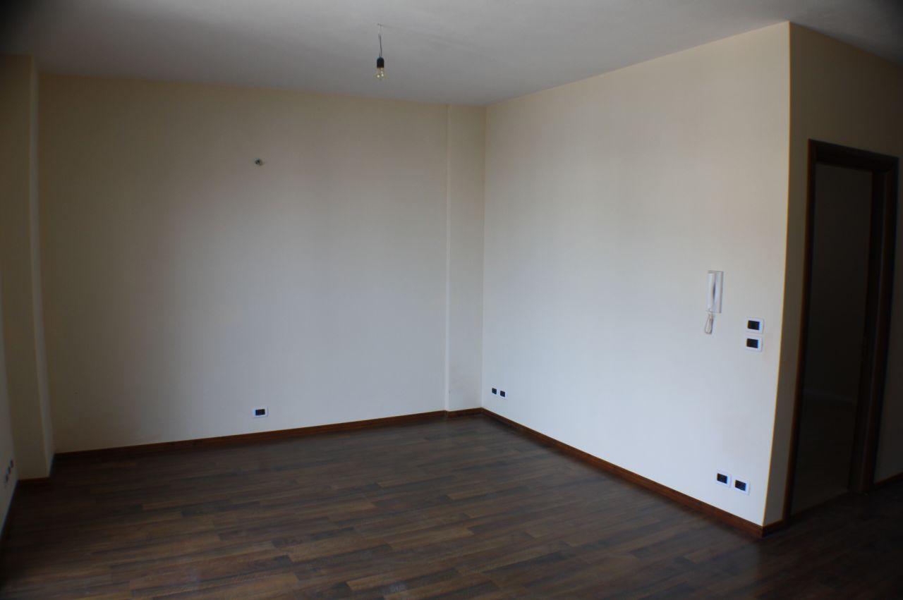mieszkania na sprzedaż w Saranda. Mieszkanie dwu pokojowe na sprzedaż z widokiem na morze