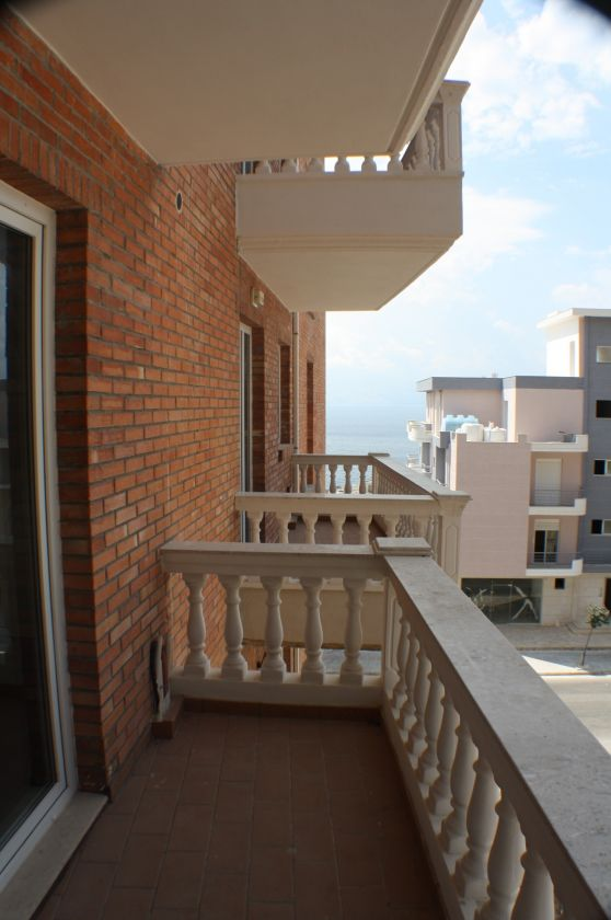 Apartment for sale in Saranda. One bedroom apartment for sale in Albania.