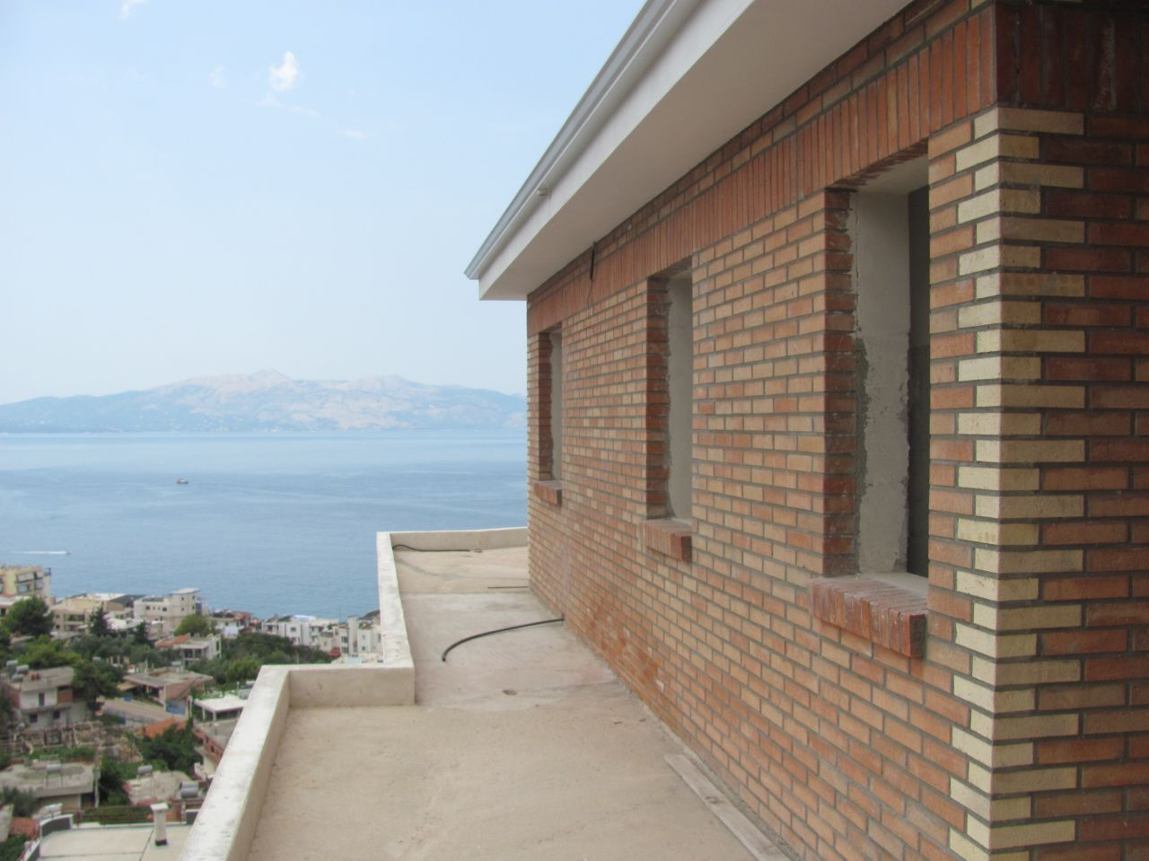 Penthouse Apartment for Sale in Albania, Saranda