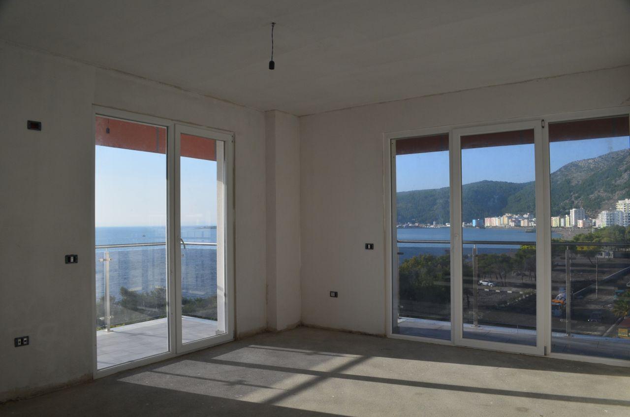 недвижимость в Албании, продам квартиру в Албании, Шенджин, Албания