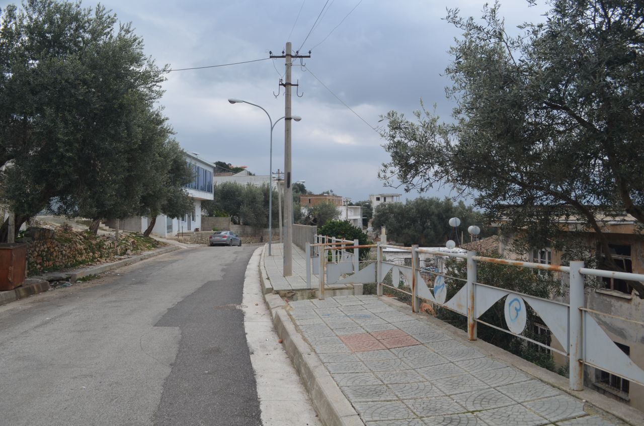 Old Stone House for Sale in Vlore, Radhima