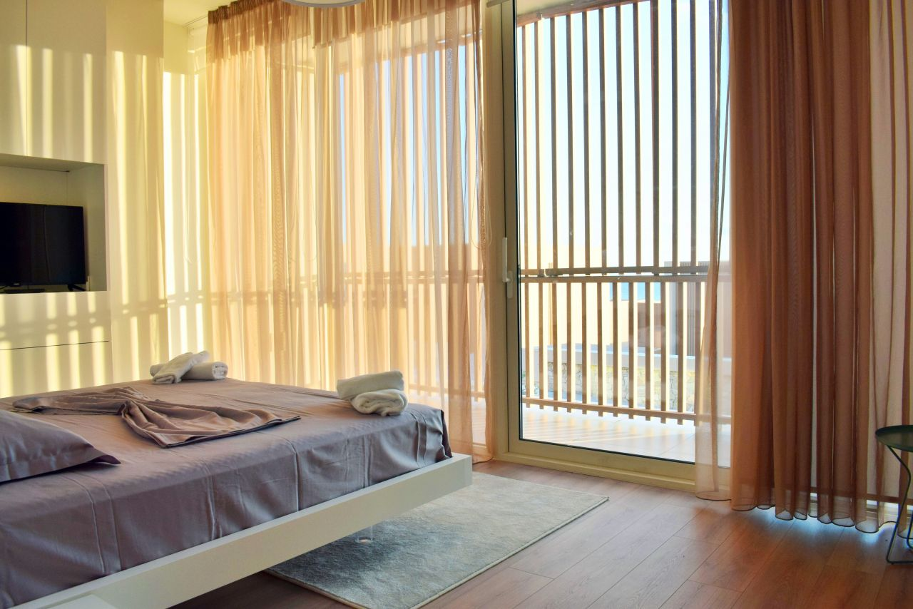 Vila per Shitje ne Dhermi Prane Detit. Green Coast Resort