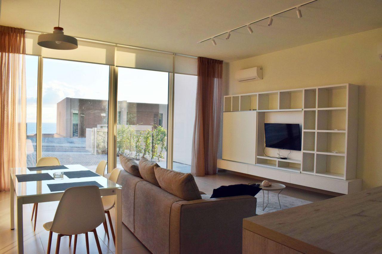 17 Green Coast Resort, Dhermi 9422