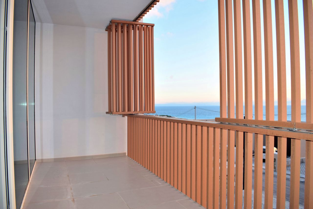 Apartments for Sale in Dhermi Green Coast Resort