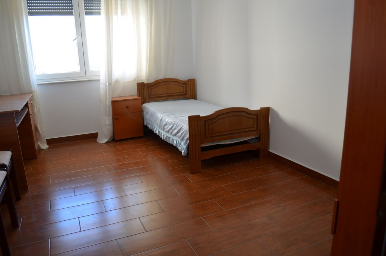 Good quality two bedroom apartment in Tirana