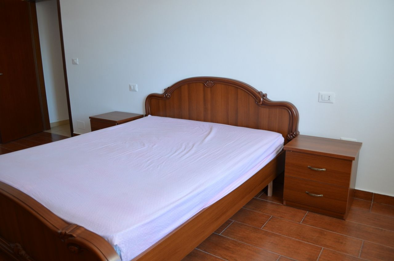 Two Bedroom, Rent Apartment in Tirana. Rental in Albania, Tirana