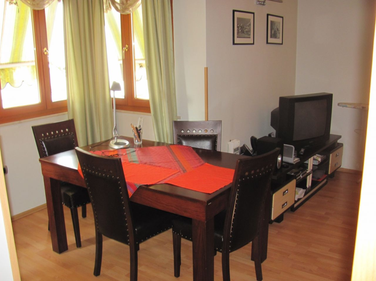 Apartment Rent Tirana. Apartment in Blloku Area