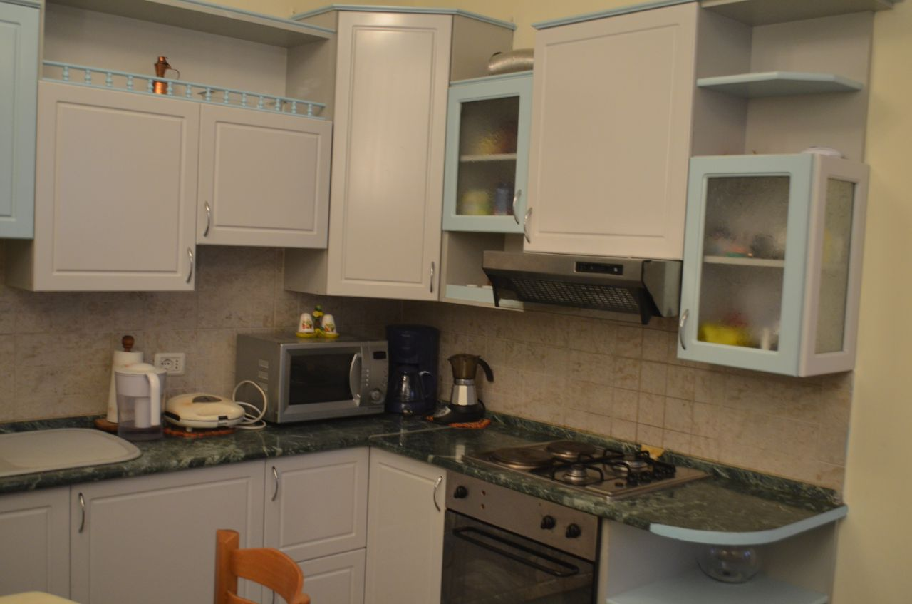 2 bedrooms apartment in Tirana