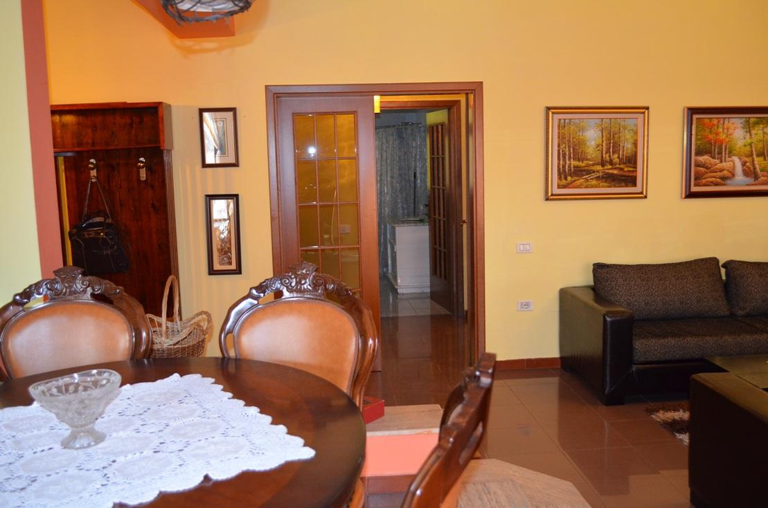 Rent Apartment in Tirana. Two Bedroom Aparment For Rent Near Bllok Area