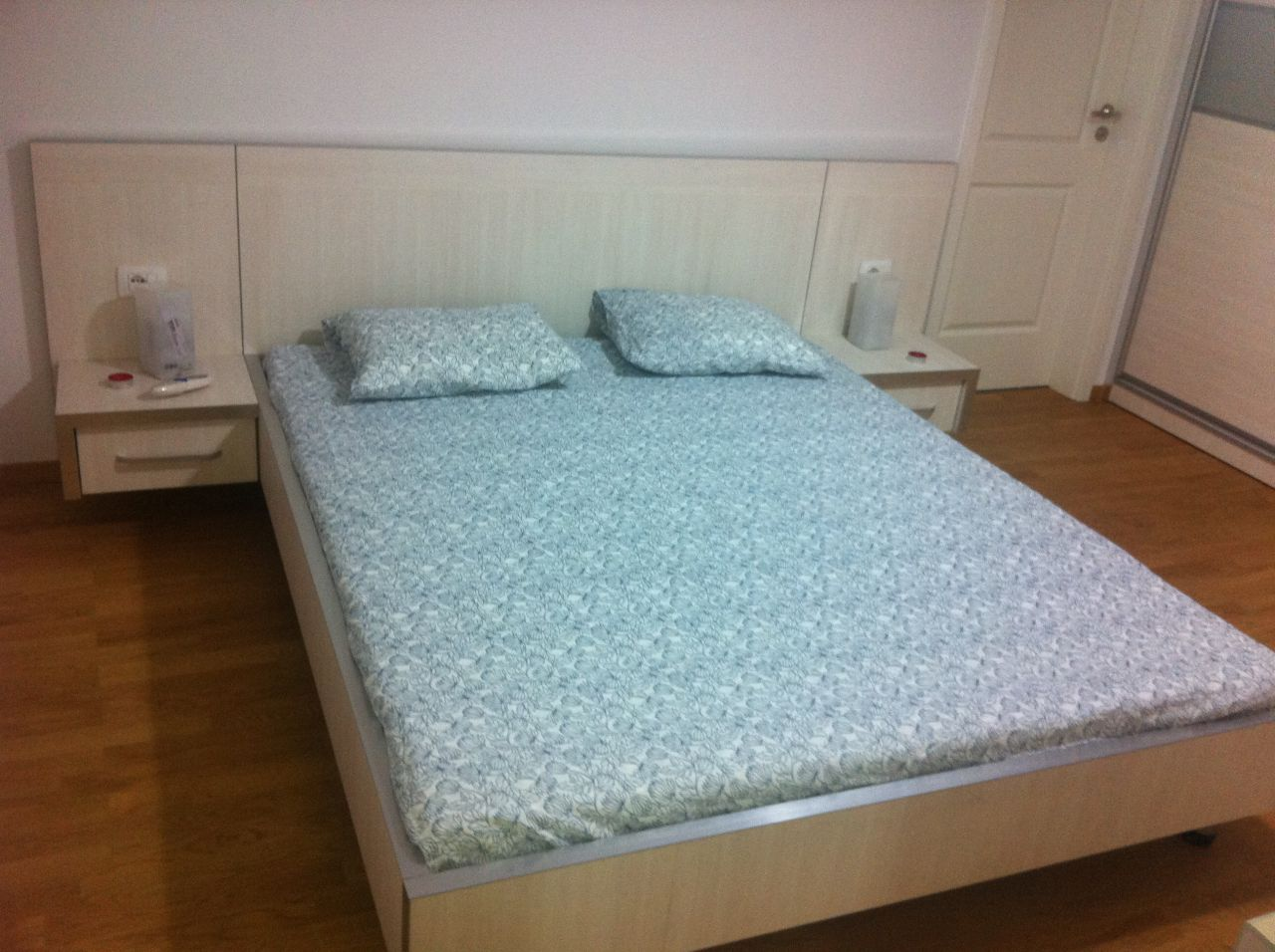 Property for rent in Tirana