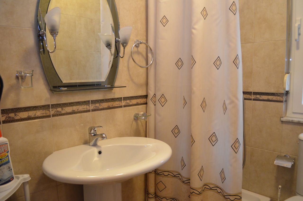Rentals in Tirana. Two Bedroom Apartment For Rent in Tirana