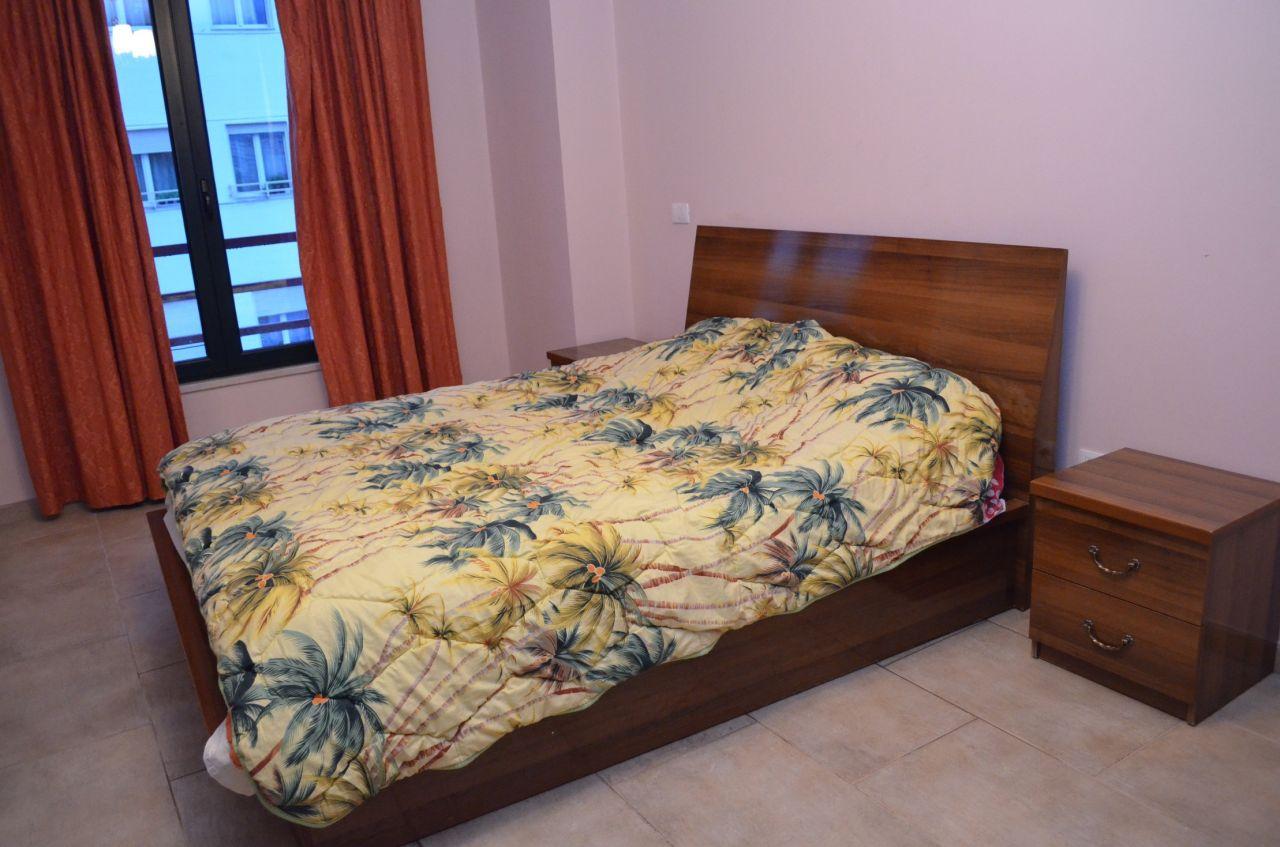 Rent Apartment in Albania, Tirana.