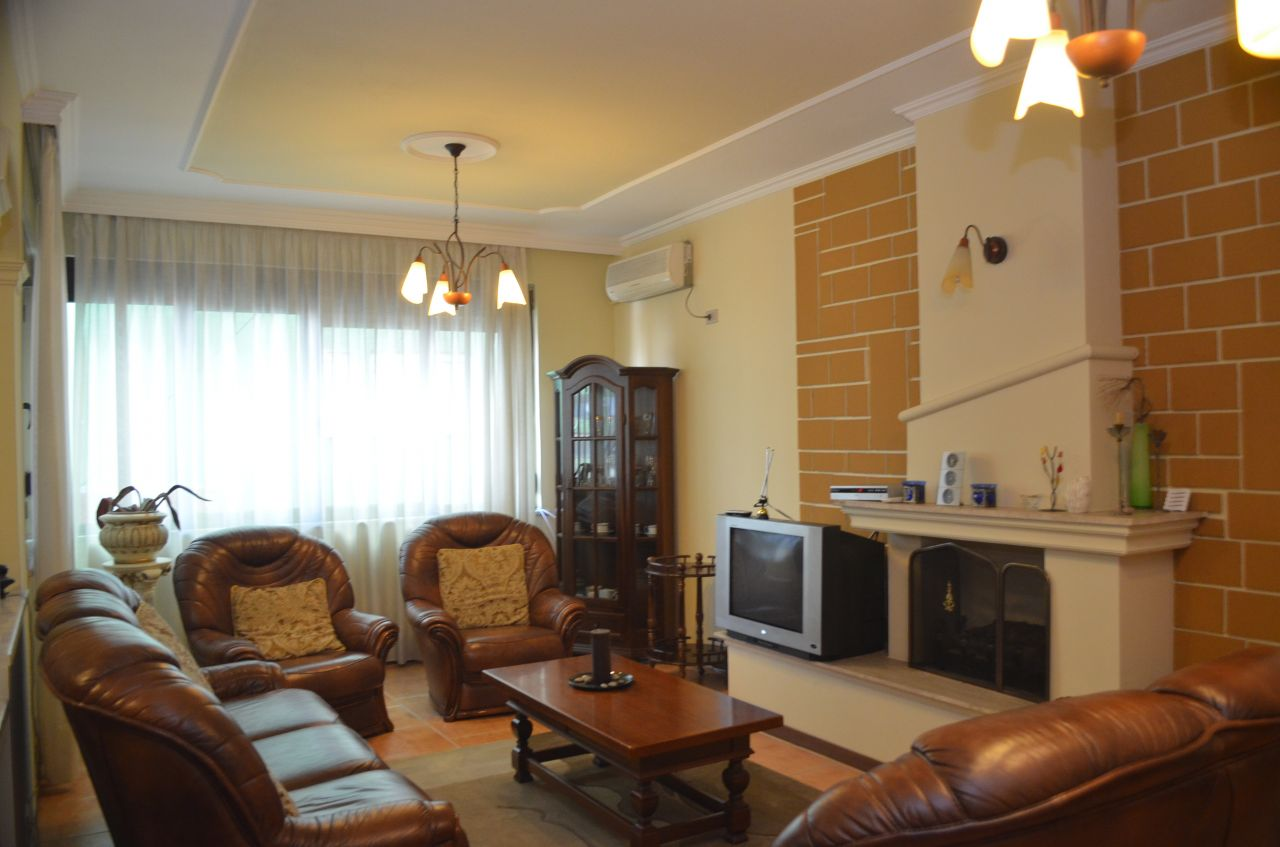 Apartment for Rent in Tirana in Blloku Area