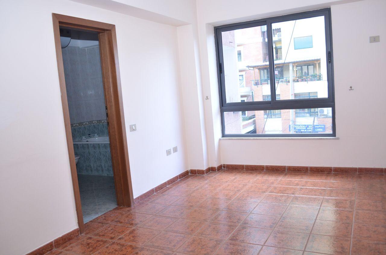 mieszkanie do wynajęcia w bardzo dobrej okolicy w Tiranie Albanię