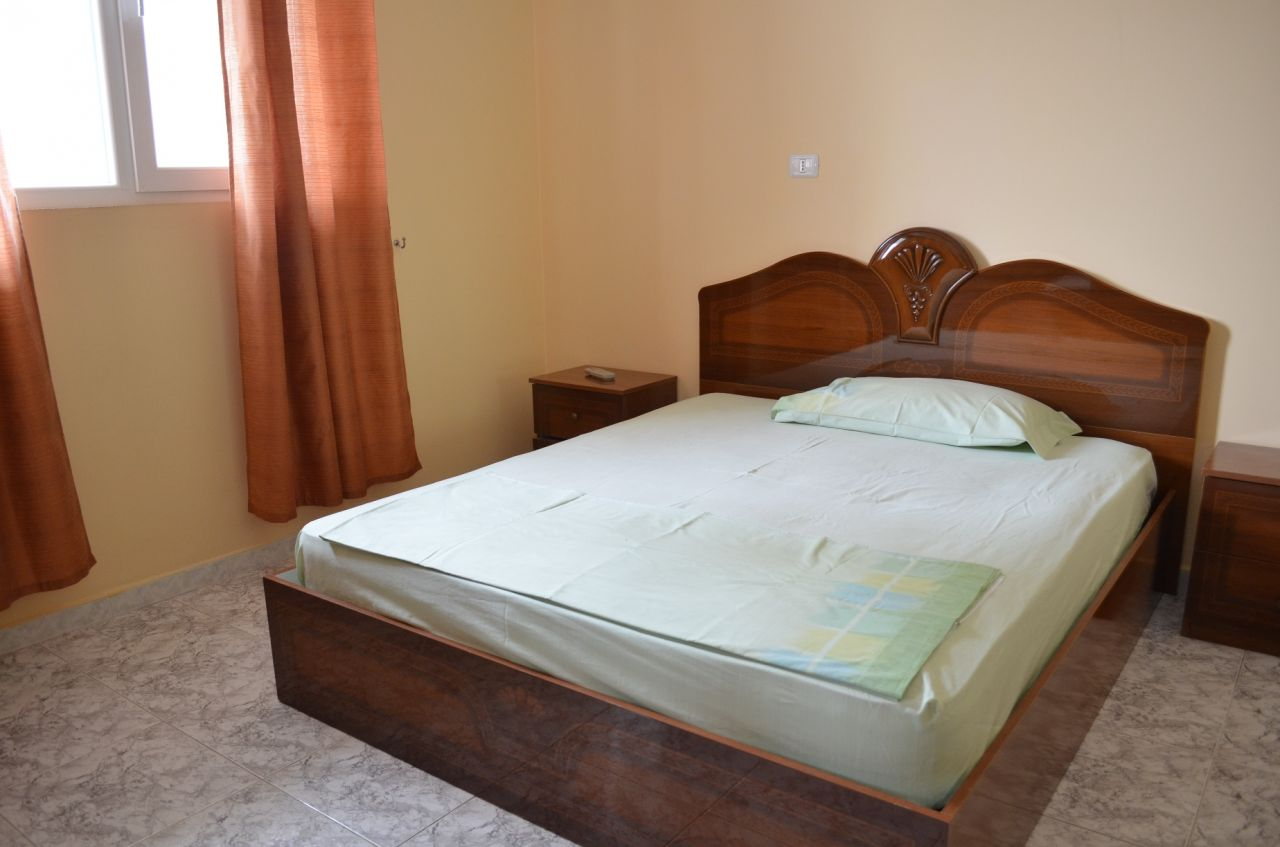 Apartment for rent in Tirana