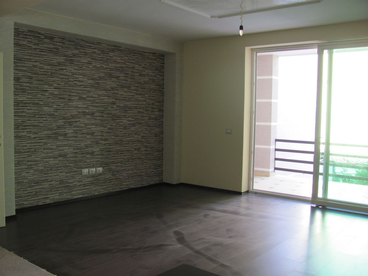 Villa for Rent in Tirana, Albania. The villa has two floors and is in very good conditions.