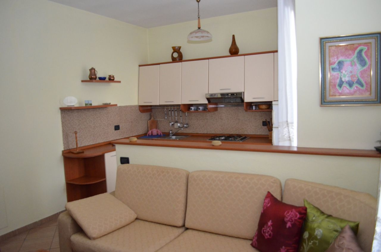 Apartment for Rent in Tirana, offered by Albania Property Group. The apartment is situated in the center of the city.