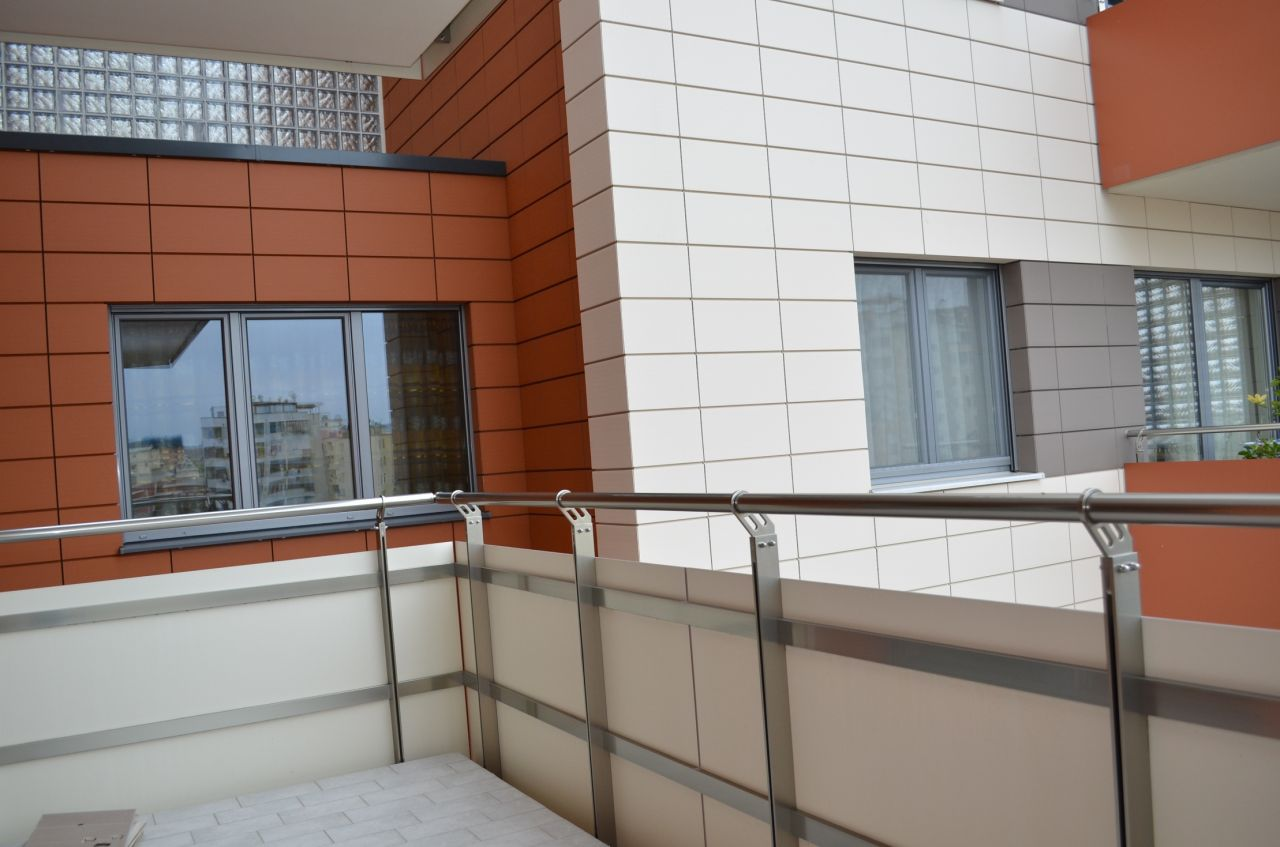 two bedroom apartment for rent in tirana st walking distance from the center