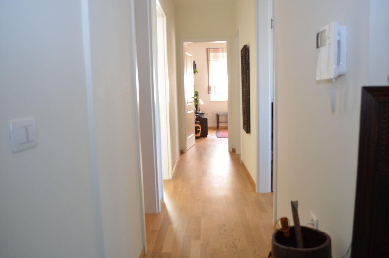 Apartament 3+1 me Qera ne Tirane
