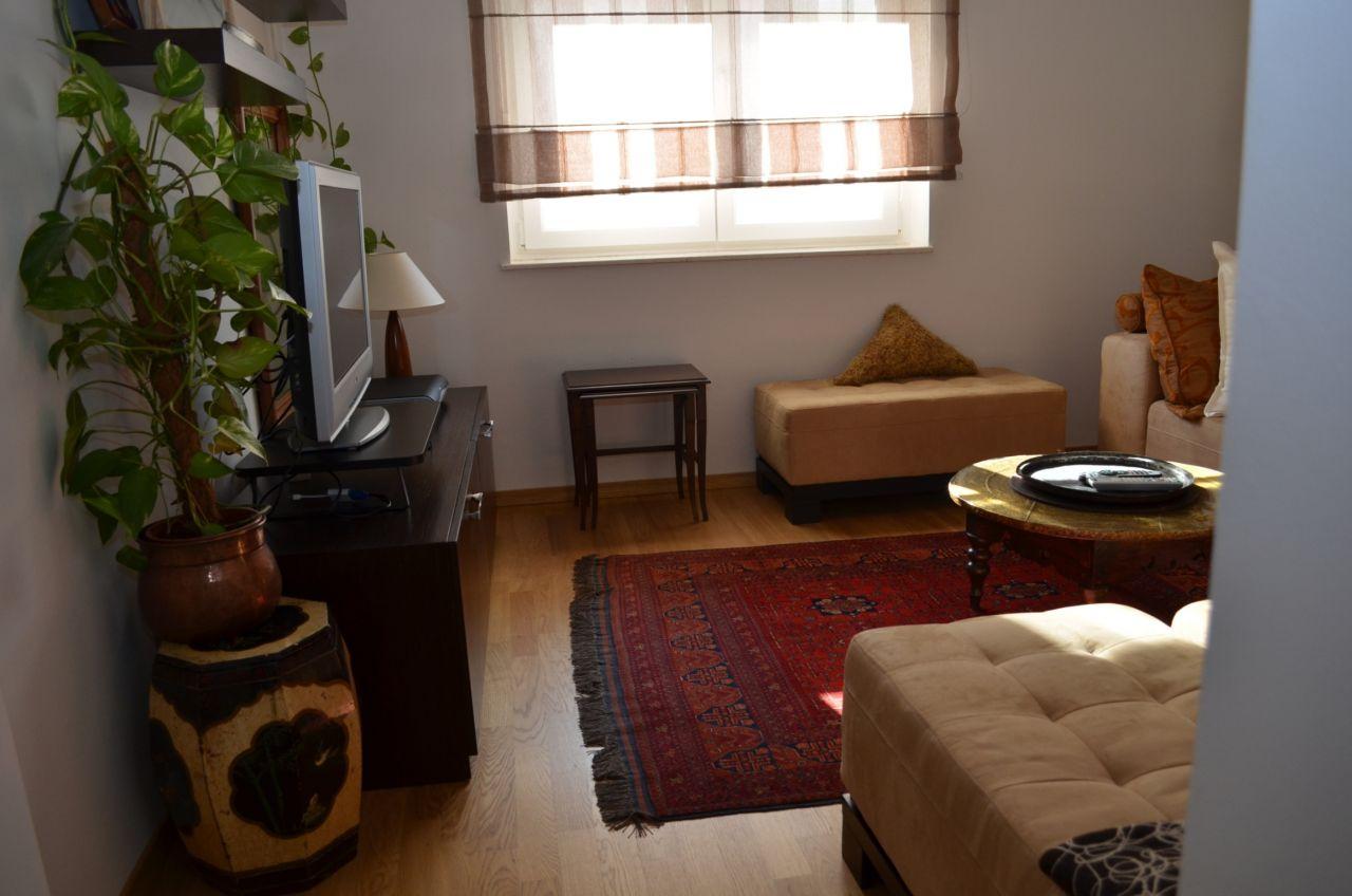 Apartament me qera ne Sauk i ofruar nga Albania Property Group, nje kompani shqiptare real-estate.