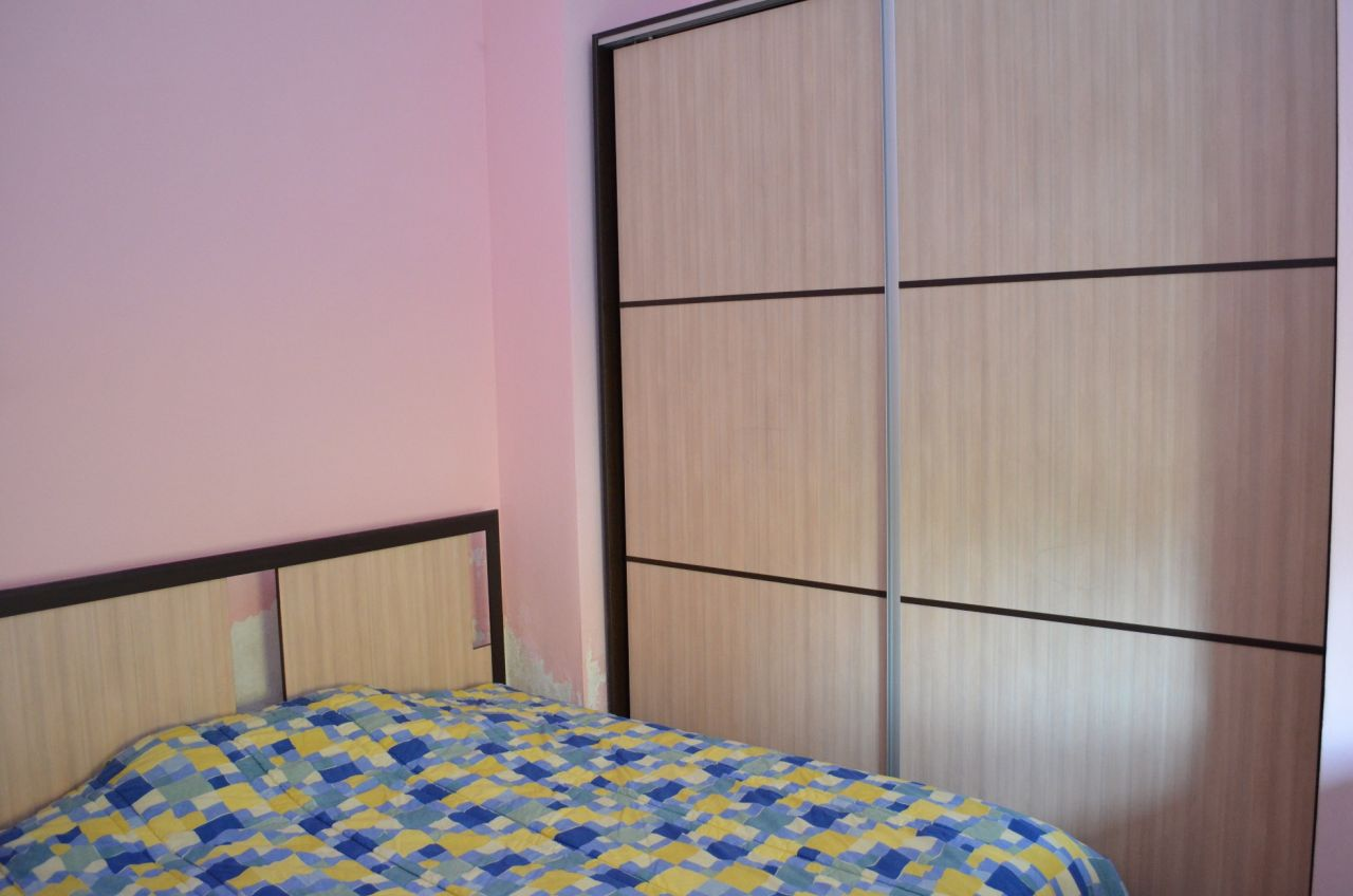 1 bedroom apartment in Tirana