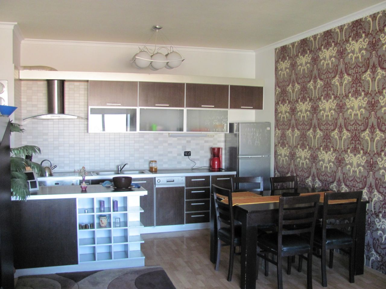 Apartment in Tirana for Rent Next to Lana River