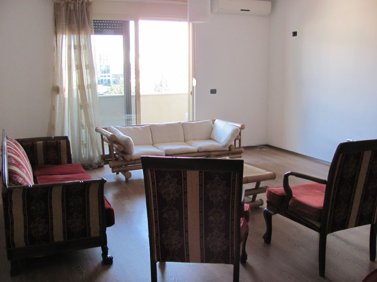 Apartment in Tirana - 135m2