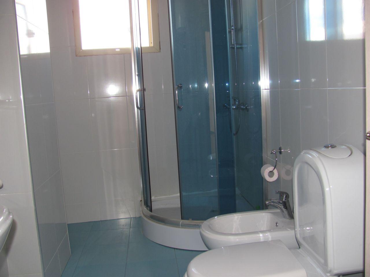 Apartment in Tirana - 135m2
