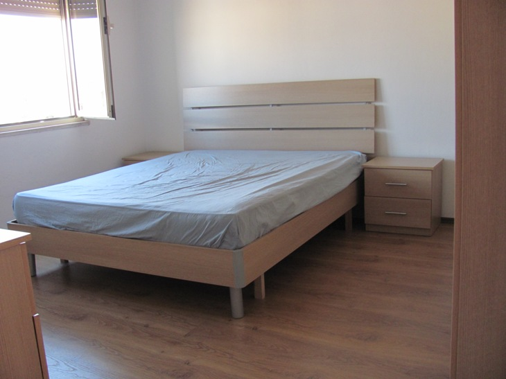 Furnished apartment for rent in Tirana.