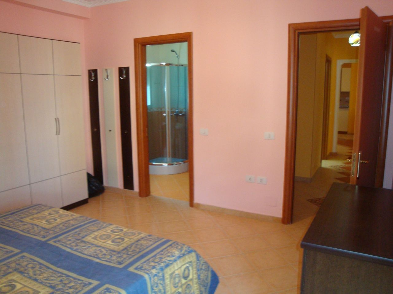 Two Bedroom Apartment in Tirana  for Rent