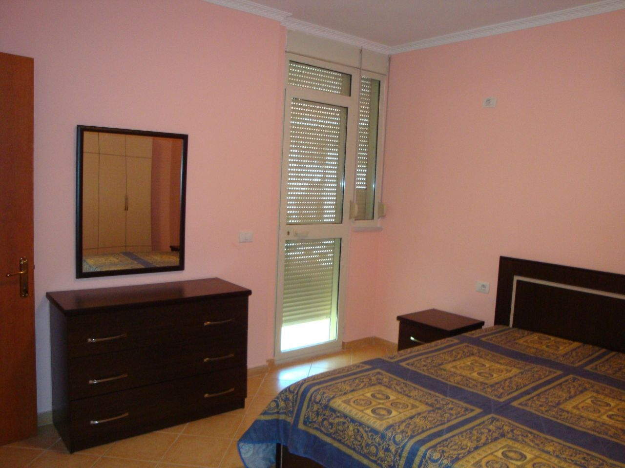 Apartment for rent in Tirana few minutes from the city center