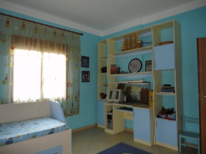 2 bedroom apartment in Tirana