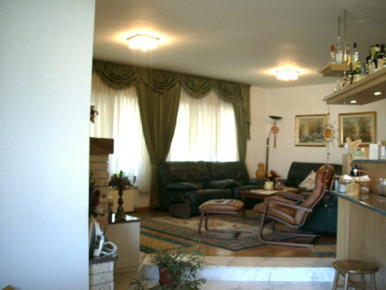 Villa For Rent in Tirana. Villa with Big Garden for Rent