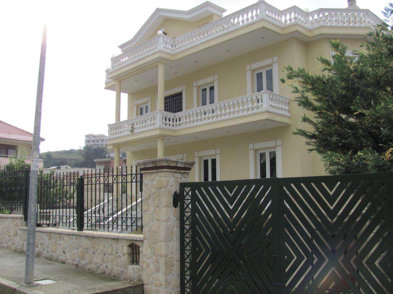 7 ViIlat Gjermane, Tirana 1001