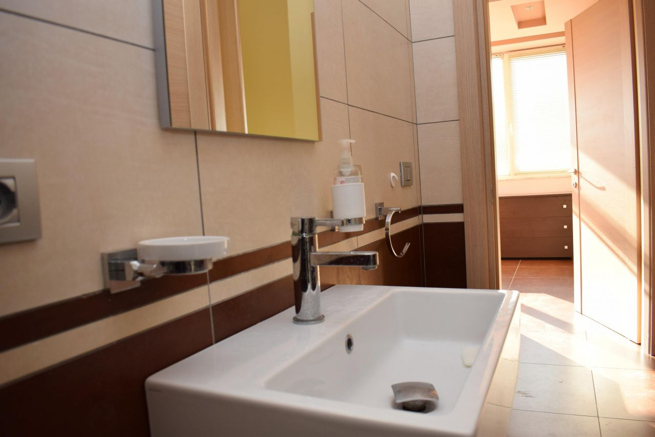 Apartment in Tirana for Rent. Close to Tirana City Center