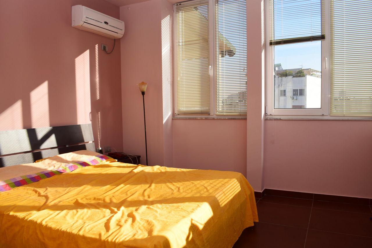 Apartment in Tirana for Rent. Close to Tirana City Center