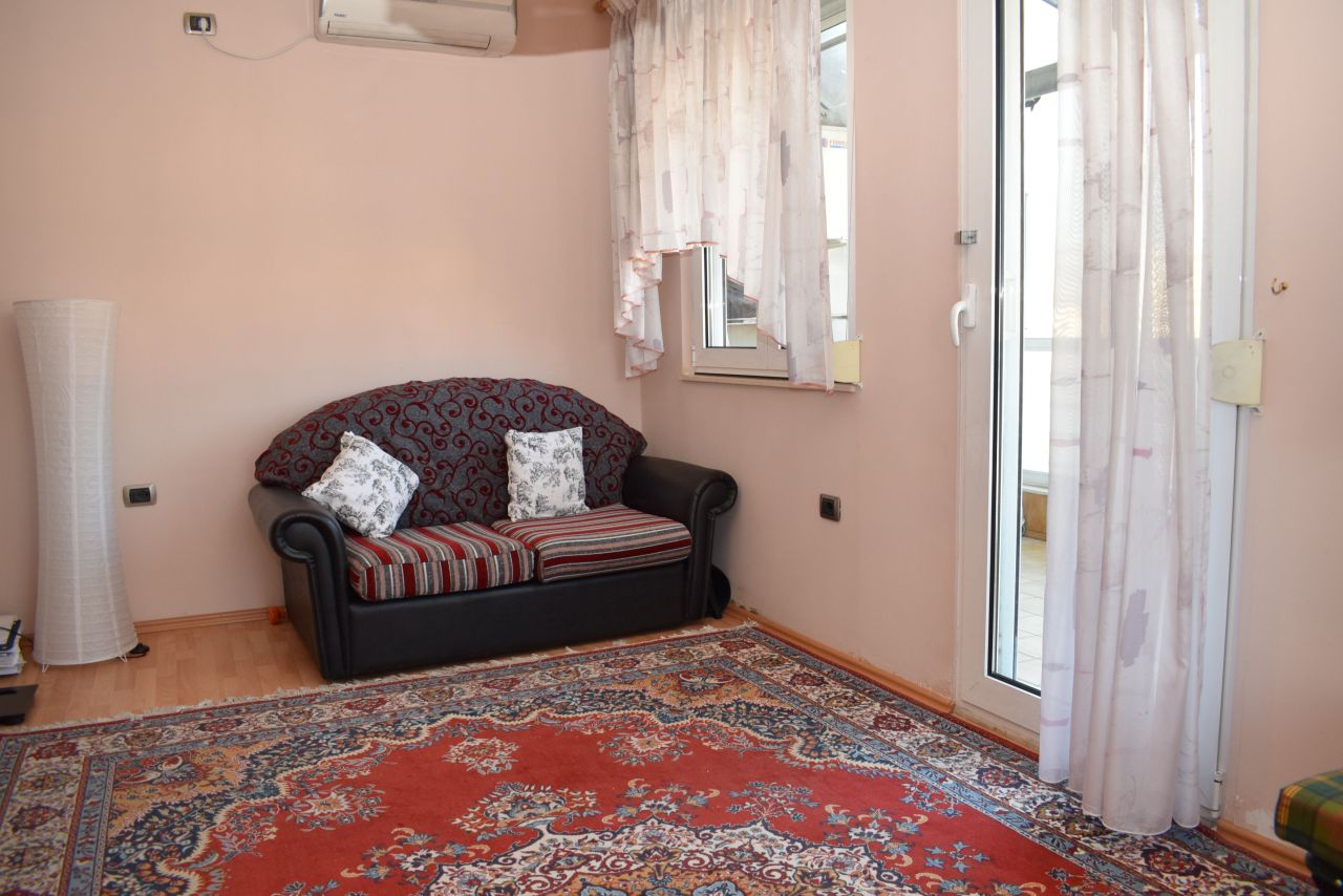 Beautiful Apartment for Rent in the center of Tirana