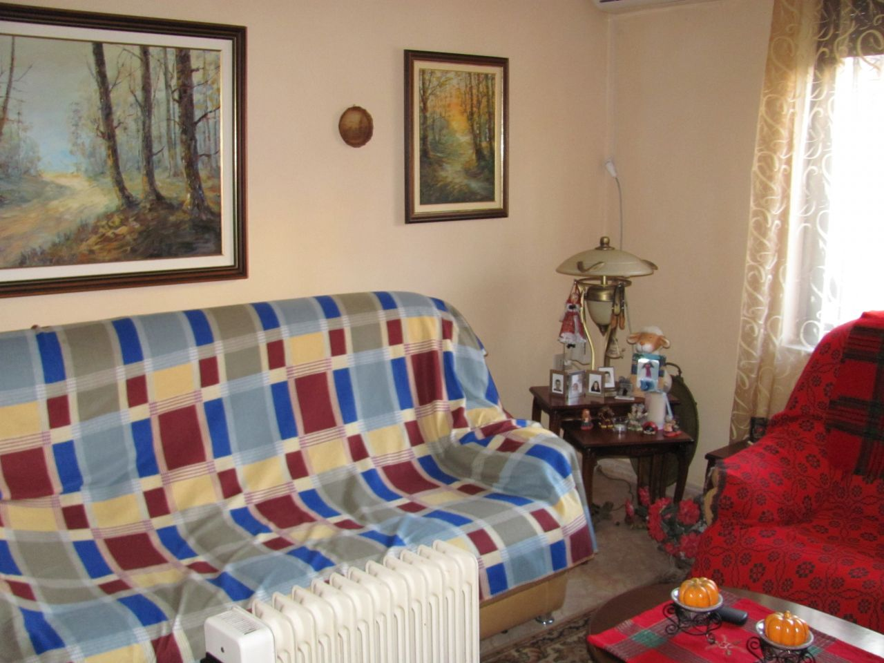 Villa for Rent in Tirana, Albania located at Kavaja Street