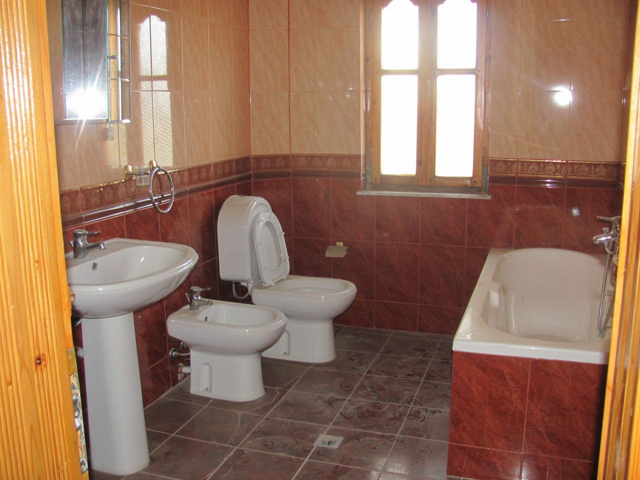 Villa for Rent in Tirana, Albania offered by Albania Property Group