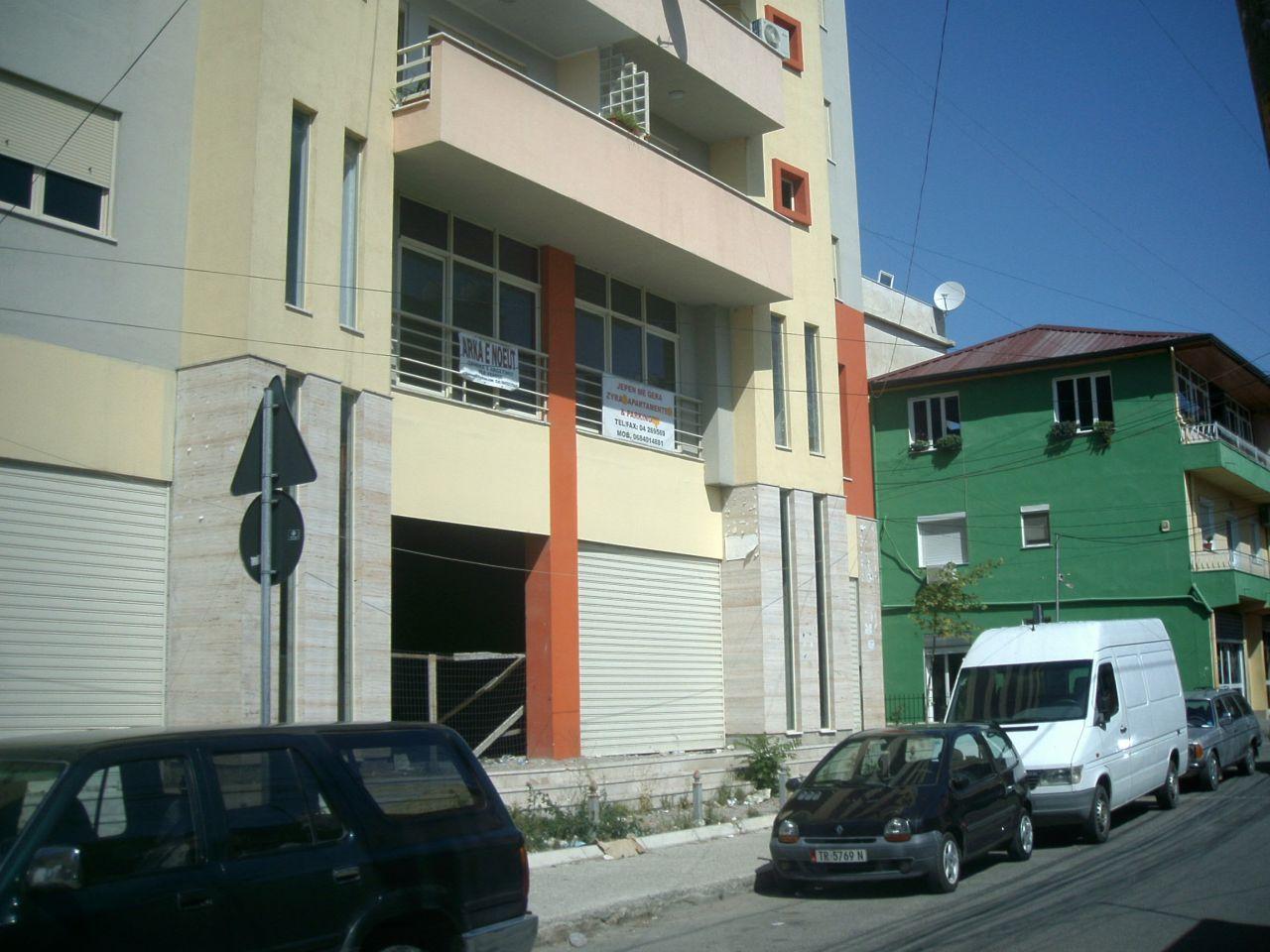 7 Rruga Bogdaneve, Tirane 1005