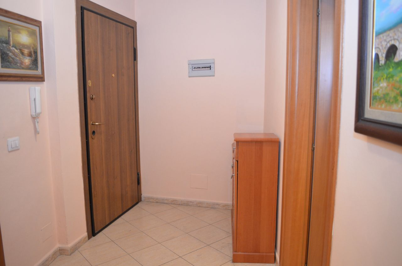 Rental Apartment in Albania, Tirana.