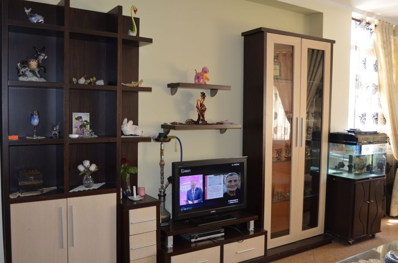 A  fully furnished Apartment for Rent in Tirana with one bedroom