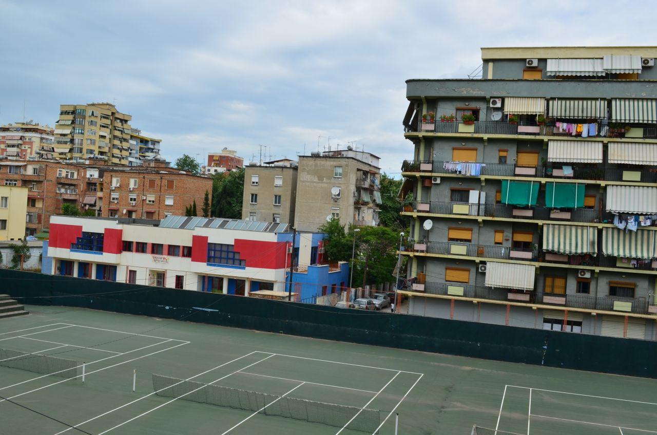 7 Bulevardi Gjergj Fishta, Tirane 1017