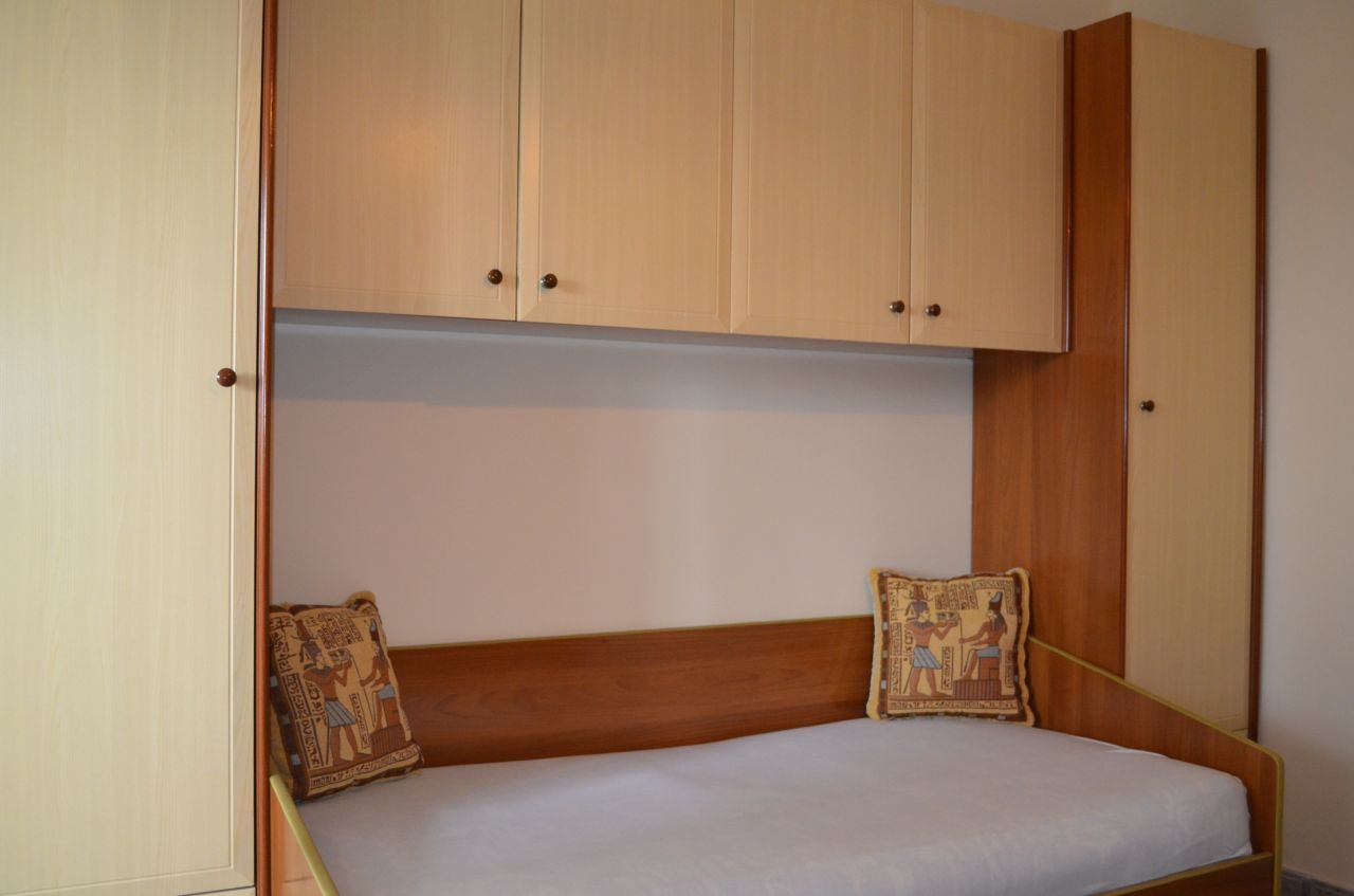 Apartment for Rent in Tirana. Real Estate for Rent in Tirana