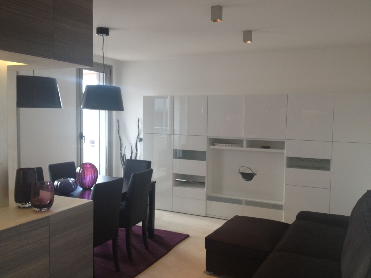 2 Bedroom Apartment for rent in Tirana