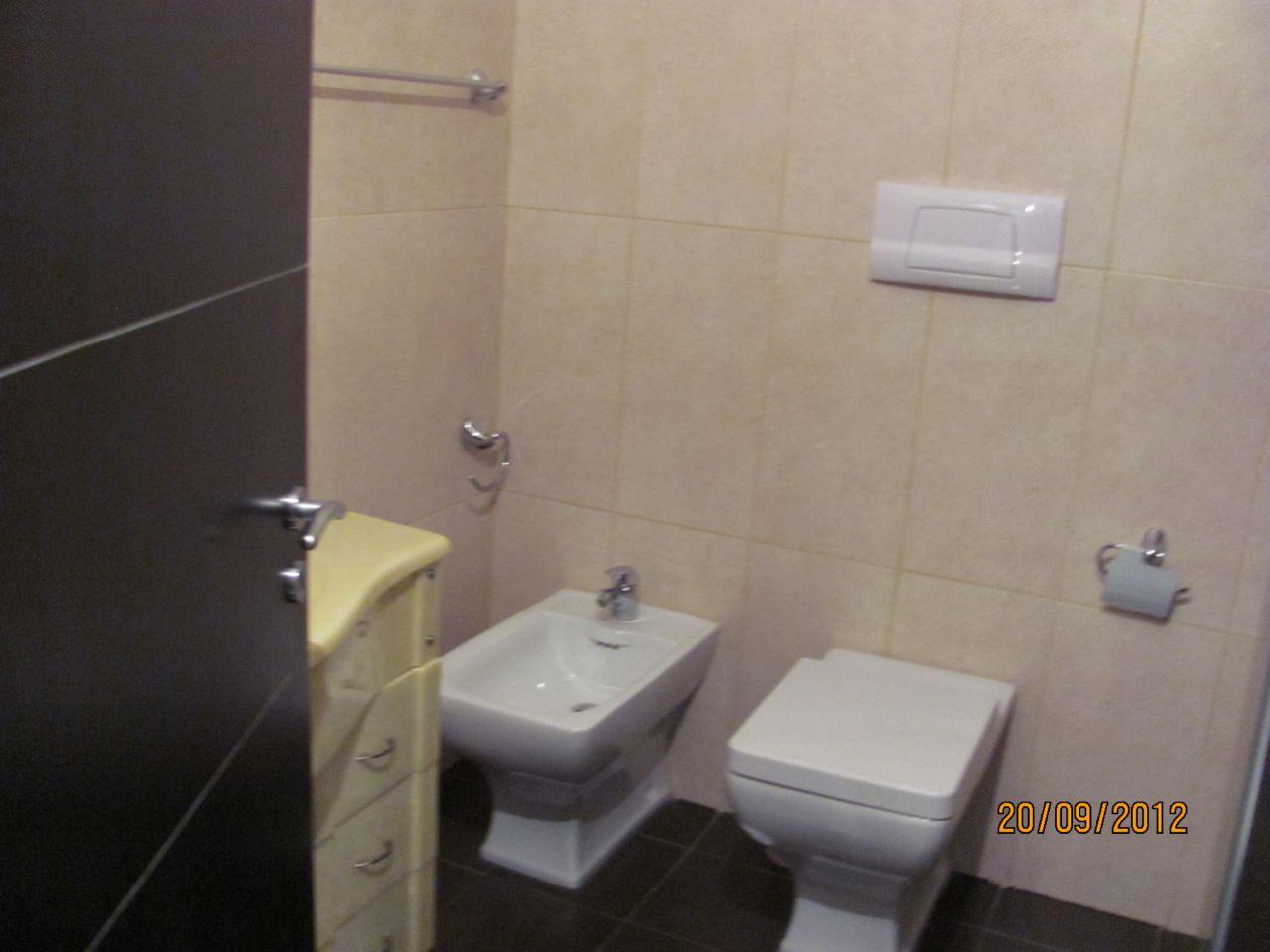 apartment for rent in tirana